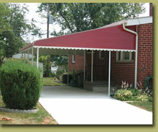 What's the Advantage of Installing an Awning?