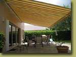Awnings and Canopies: What's the Difference?
