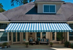 Residential Awnings for lower home energy cost