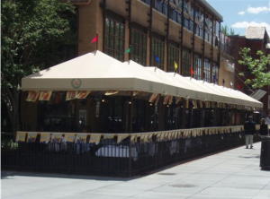 Custom Canopies Baltimore MD