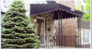 Baltimore custom awning company