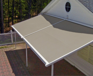 Retractable Awning Benefits
