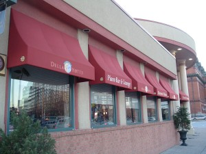 How Commercial Awnings Are Energy Efficient