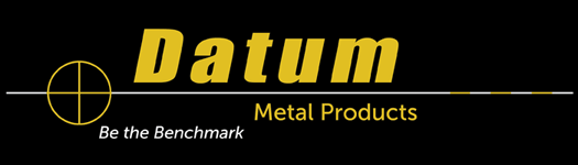 Datum Metal Products Logo