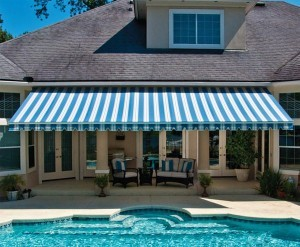 4 Considerations for Choosing the Right Awning Fabric