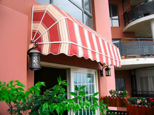Choosing an Awning