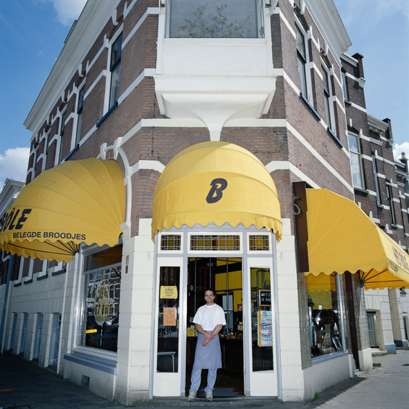 Add Historic Character To Your Storefront With Commercial Awnings