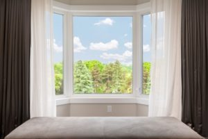 Getting The Right Color And Fabric Choices For Your Residential Roll Up Curtains