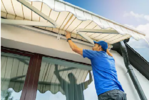Four Ways You Can Minimize Your Residential Awning Repair Needs