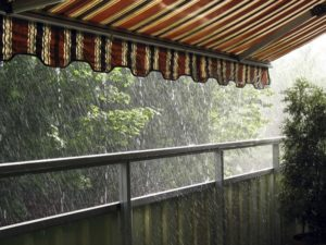 Why You Should Add A Residential Awning to Your Baltimore Home