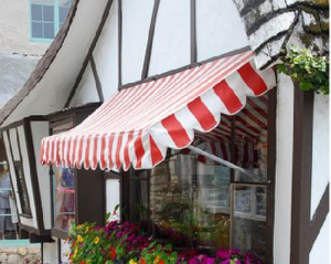How A Commercial Awning Can Bring In Revenue