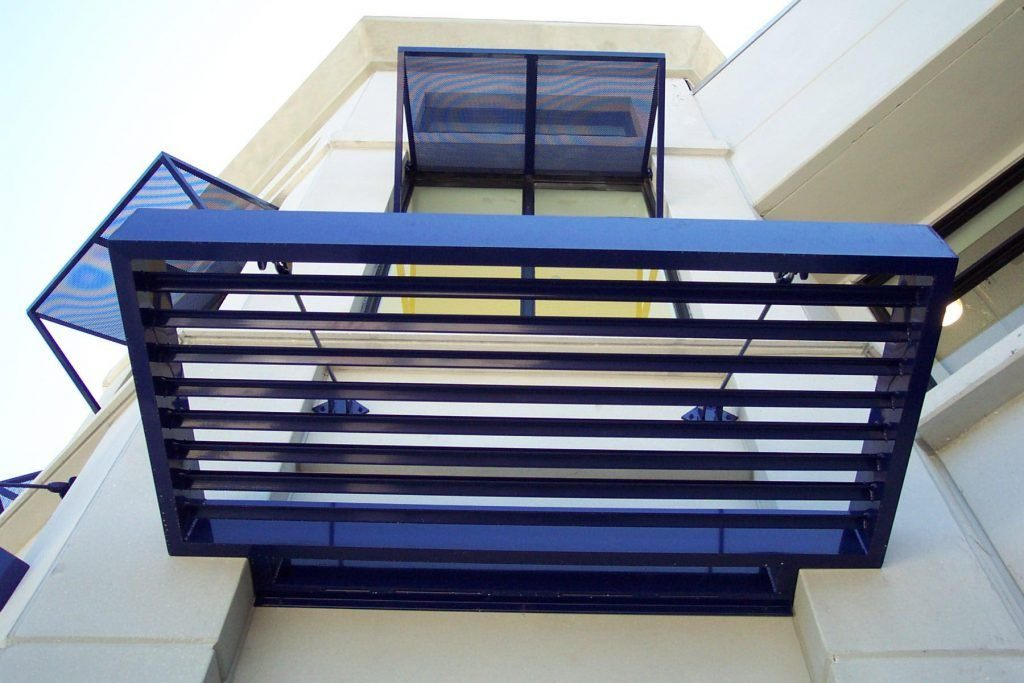 Commercial Window Awnings Gallery Carroll Architecture Shade