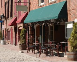 Reasons a Commercial Awning is a Great Investment for Your Business