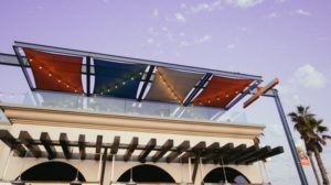Why a Commercial Awning Can Help Your Business