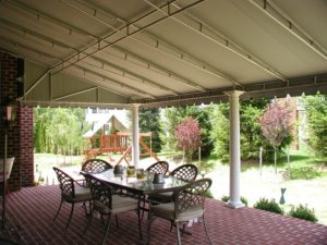 Benefits of Installing a Residential Awning