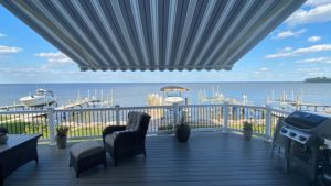 Considerations to Make Before Purchasing a Retractable Awning