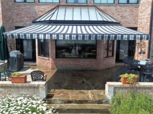 best awning company in potomac