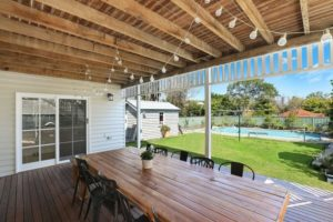 Knowing When to Get a New Retractable Awning
