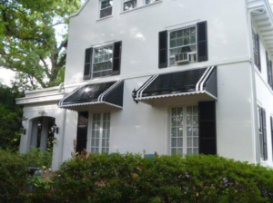 best awning company in Burke
