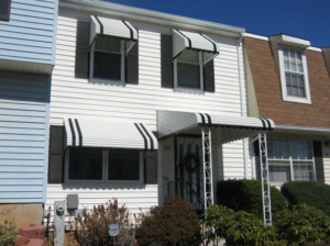 best awning company in Fairfax