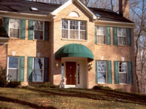 best awning company in Manassas