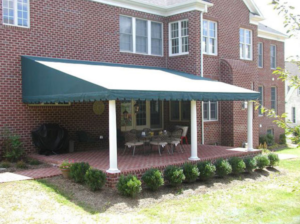 best awning company in Springfield