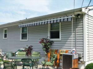 best awning company in Frederick