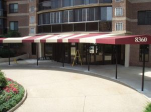 best awning company ocean pines
