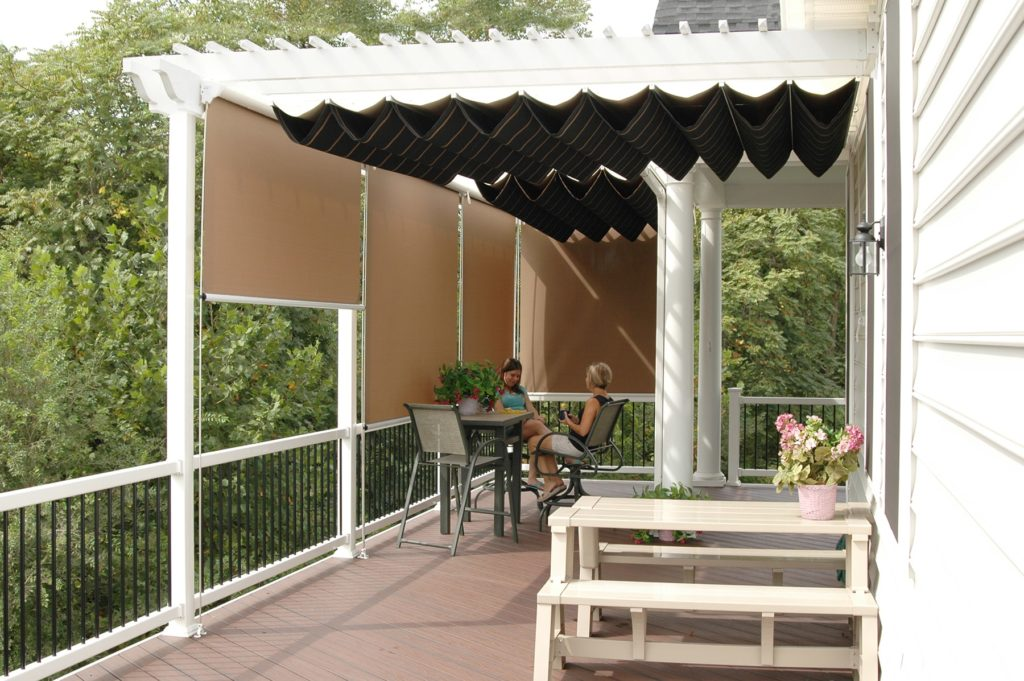 craft-bilt retractable shade products