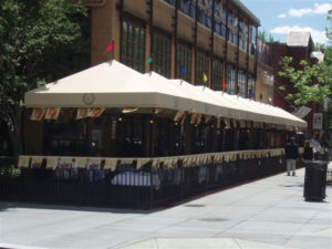 best commercial awning company in germantown