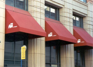 best commercial awning company in leesburg