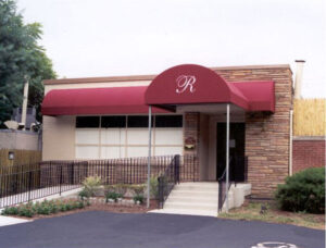 best commercial awning company in Warrenton