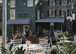 best commercial awning company in Ellicott City