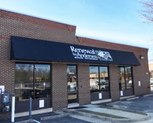 best commercial awning company in Glen Burnie