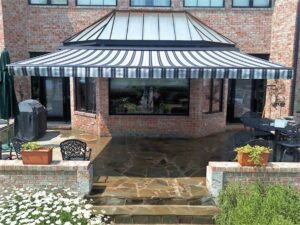 What to Keep in Mind When Shopping for Awnings