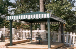 consider before purchasing a new home awning