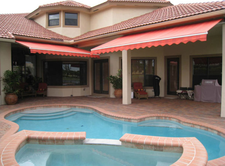 carroll architectural shade patio shade products