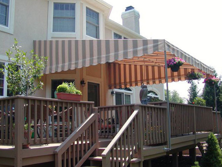 carroll architectural shade perfect awning design