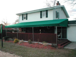 carroll architectural shade top awning company in Gaithersburg