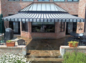 carroll architectural shade top awning company in Rockville