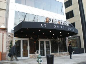carroll architectural shade great commercial awning