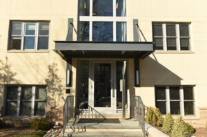 carroll archtiectural shade top awning company in Manassas
