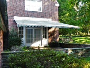 carroll architectural shade top awning company in Reston