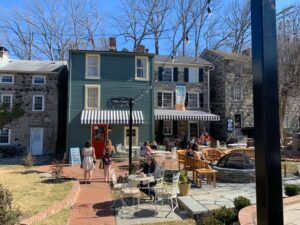 carroll architectural shade top awning company in Ellicott City