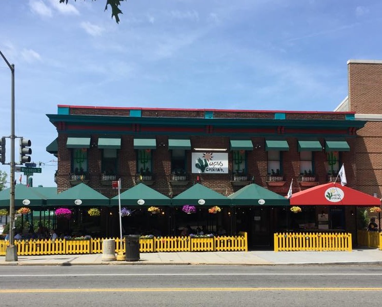 carroll architectural shade awnings improve outdoor seatings