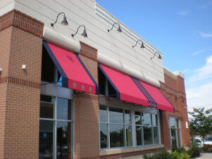 carroll architectural shade top awning company in Lexington Park