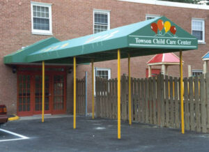 carroll architectural shade school canopies