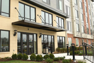 carroll architectural shade top awning company in Elkton