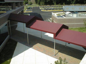 carroll architectural shade awning company in Germantown