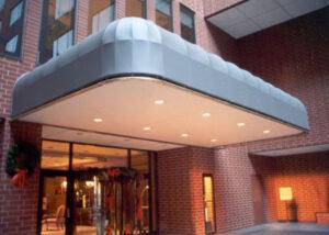 carroll architectural shade awning company in Washington DC